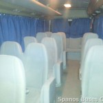 Larnaca Buses Buses from Larnaca airport to Limassol