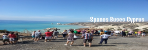 Spanos Buses Cyprus Travel and Tours