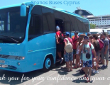 Cyprus Airport transfers - Tours