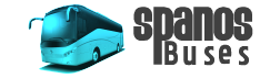 Spanos Buses Cyprus